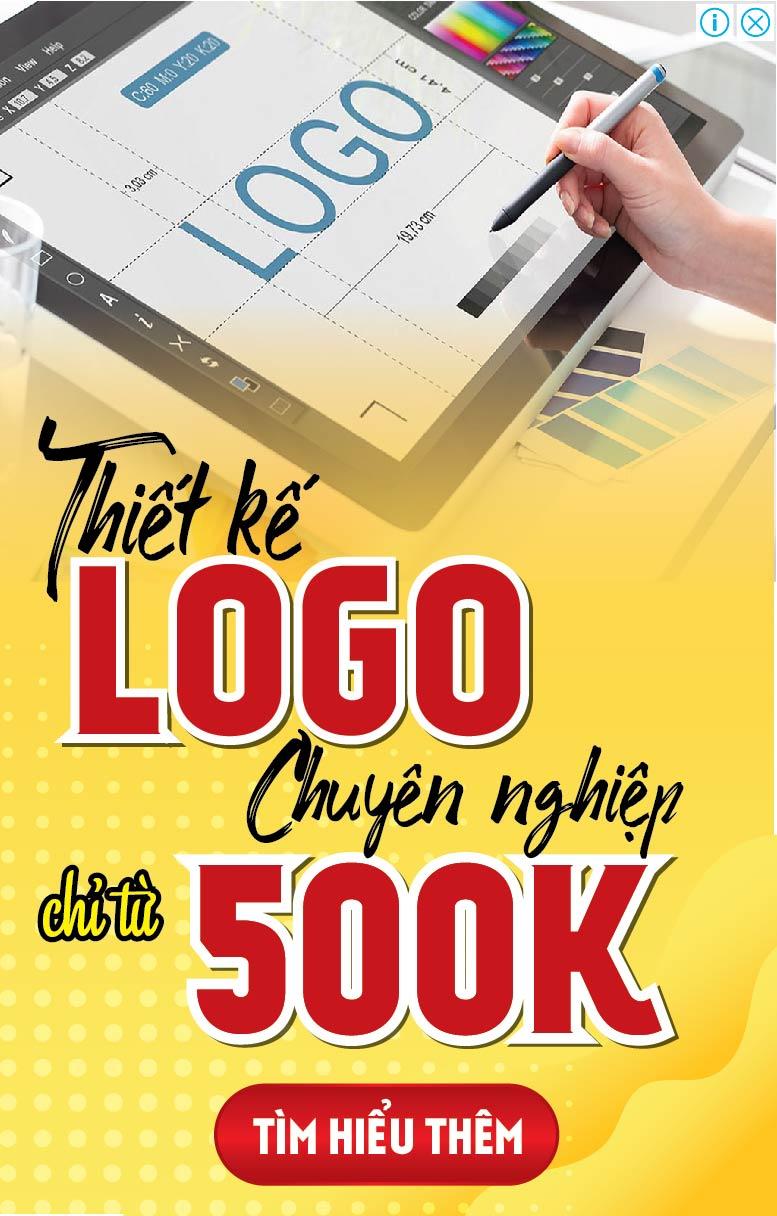 thiết kế logo giá rẻ