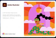Adobe Illustrator 2021 Full C.r.a.c.k Link Google Drive - Bản chuẩn sạch