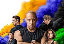 Download phim: Fast and Furious 9 | Quá Nhanh Quá Nguy Hiểm 9 HD-Bluray