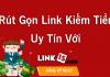 Hướng dẫn sử dụng Link1s rút gọn link kiếm tiền chi tiết