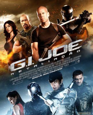 Download phim: Biệt Đội Mãng Xà - G.I. Joe: Retaliation (2013)HD-Bluray