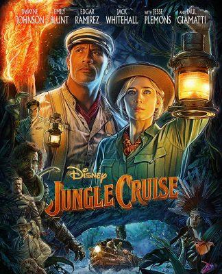 Download phim: Thám Hiểm Rừng Xanh (2021)Jungle CruiseHD-Bluray miễn phí