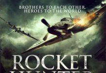Download phim: Thợ Săn Tên Lửa - Rocket Hunter (2020) HD-Bluray