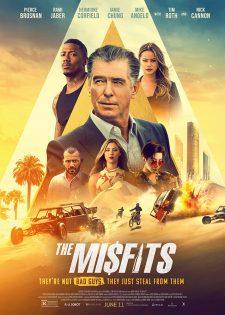 Download phim:Những Kẻ Xấu Xa - The Misfits (2021)HD-Bluray miễn phí tại Thư Viện Tin Học Thư Viện Tin Học