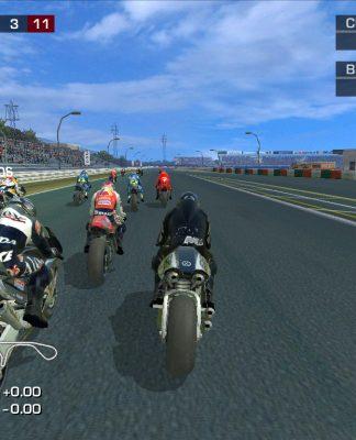 Tải Game Moto GP2 - Game đua xe Moto F1 huyền thoại