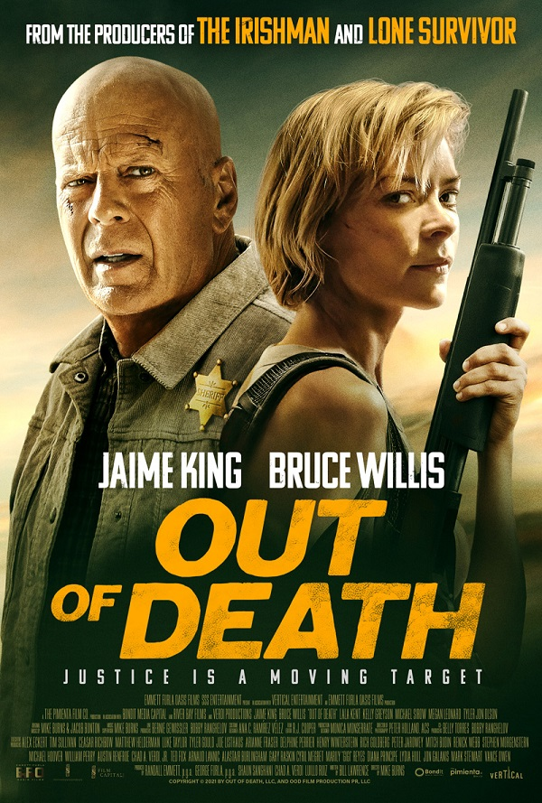 Download phim:Thoát Chết - Out of DeathHD-Bluray miễn phí
