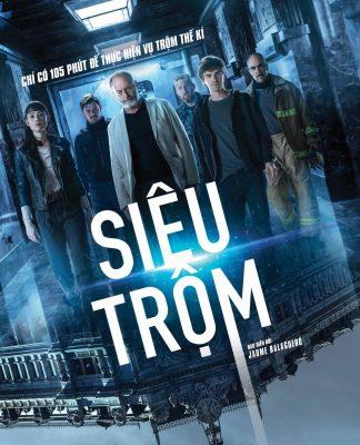 Download phim: Phim Way Down- Siêu Trộm HD-Bluray