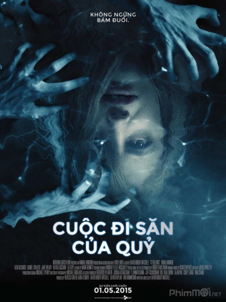 Download phim: Cuộc Đi Săn Của Quỷ – It FollowsHD-Bluray miễn phí