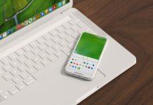 Biến điện thoại thành chuột máy tính bằng phần mềm Remote Mouse