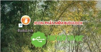 BuduLock khoá Folder và cổng USB bằng mật khẩu hiệu quả