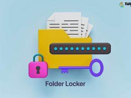 BuduLock khoá Folder và cổng USB bằng mật khẩu hiệu quả (nn