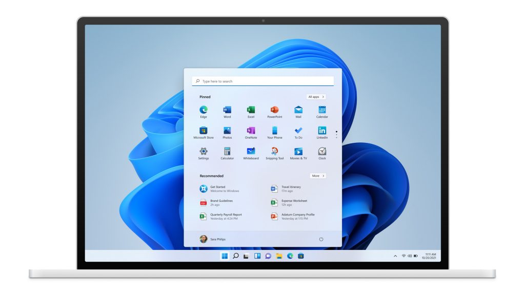 Download Windows 11 AIO v21H2 build 22000.100 miễn phí-06