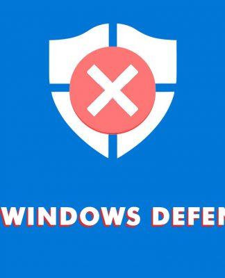 Win 10 Tweak 2.0 phần mềm tắt Windows Defender và Windows Update3